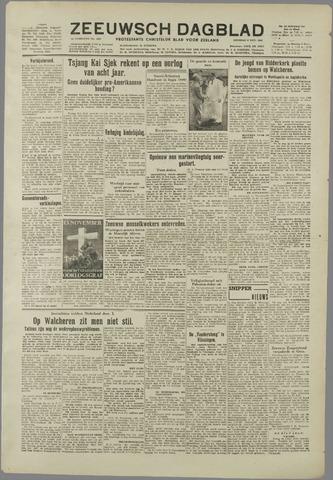 Zeeuwsch Dagblad 1948-11-09