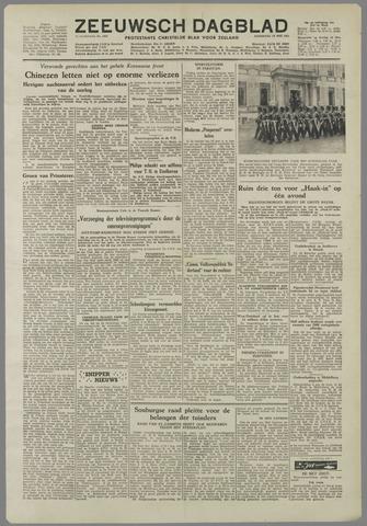 Zeeuwsch Dagblad 1951-05-19