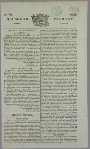 Goessche Courant 1840-05-11
