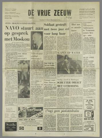 de Vrije Zeeuw 1971-05-29