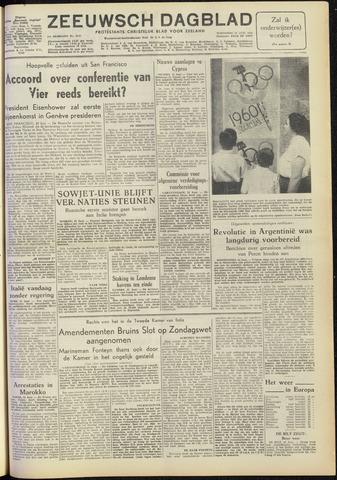 Zeeuwsch Dagblad 1955-06-22