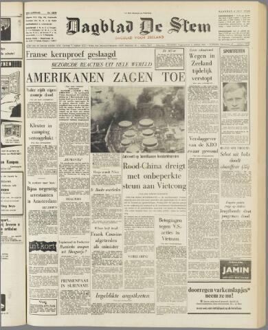 de Stem 1966-07-04