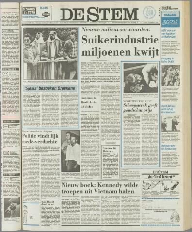 de Stem 1983-08-08