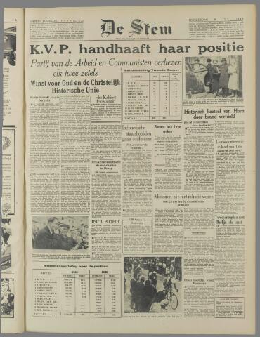 de Stem 1948-07-08