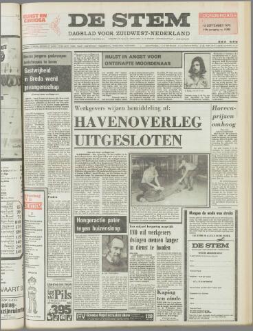 de Stem 1979-09-13