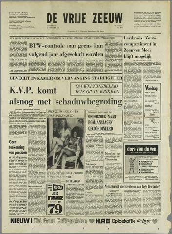 de Vrije Zeeuw 1972-10-19