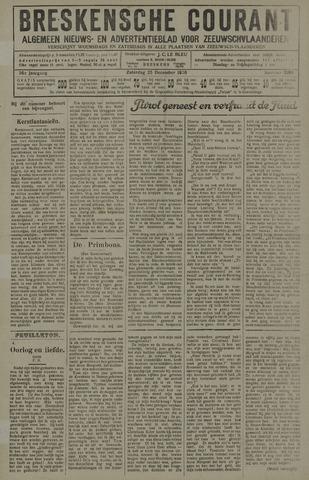 Breskensche Courant 1926-12-25