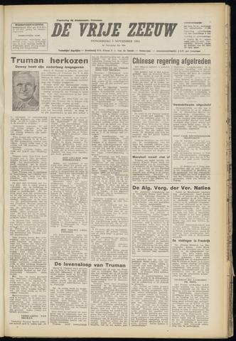 de Vrije Zeeuw 1948-11-04