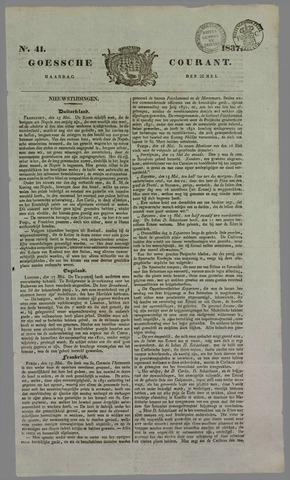 Goessche Courant 1837-05-22
