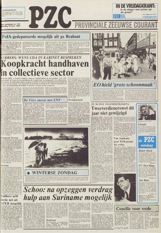 Provinciale Zeeuwse Courant 1985-06-10