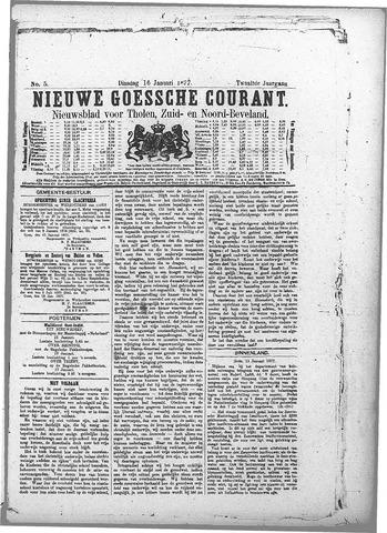 Nieuwe Goessche Courant 1877-01-16