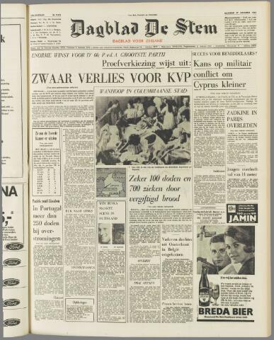 de Stem 1967-11-27