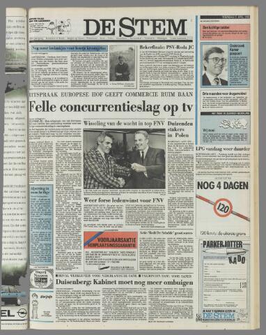 de Stem 1988-04-27