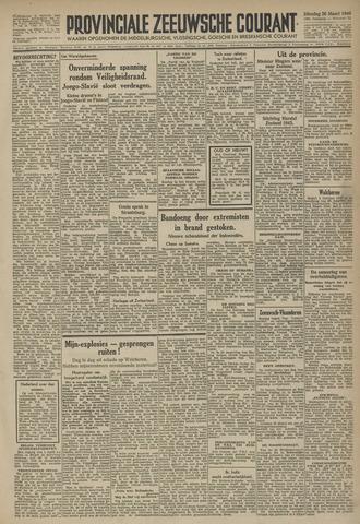 Provinciale Zeeuwse Courant 1946-03-26