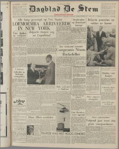 de Stem 1960-07-25