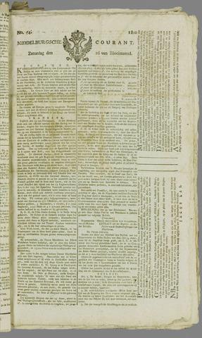 Middelburgsche Courant 1810-05-26