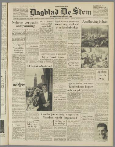 de Stem 1957-07-10
