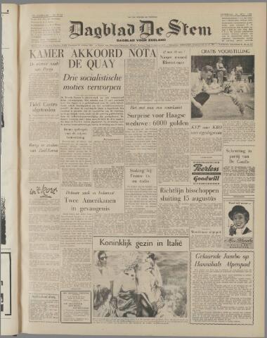 de Stem 1959-07-18