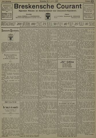 Breskensche Courant 1932-08-24