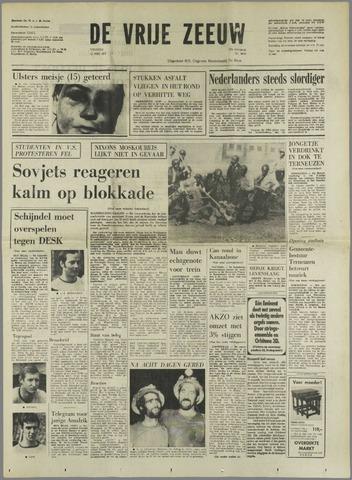 de Vrije Zeeuw 1972-05-12
