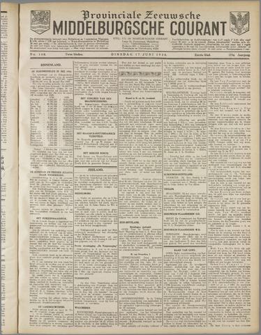 Middelburgsche Courant 1930-06-17