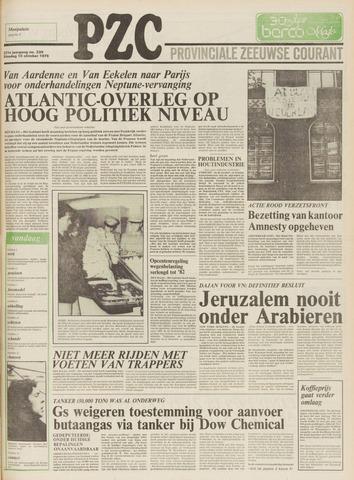 Provinciale Zeeuwse Courant 1978-10-10