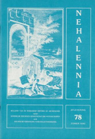 Nehalennia 1990-06-01
