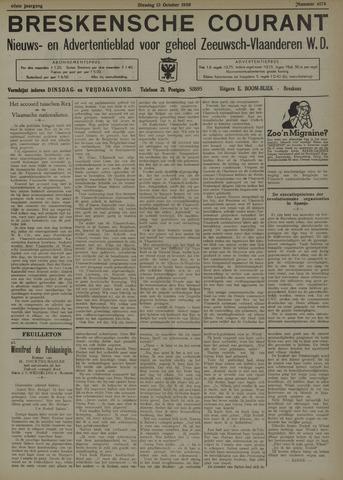 Breskensche Courant 1936-10-13
