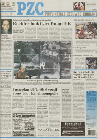 Provinciale Zeeuwse Courant 2000-03-10
