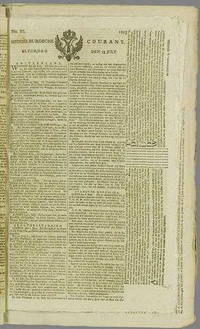Middelburgsche Courant 1805-07-13