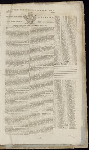 Middelburgsche Courant 1799-12-05