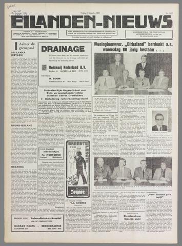 Eilanden-nieuws. Christelijk streekblad op gereformeerde grondslag 1976-08-13