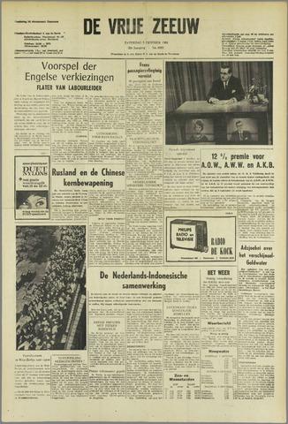 de Vrije Zeeuw 1964-10-03