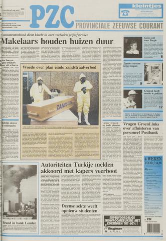 Provinciale Zeeuwse Courant 1996-01-18