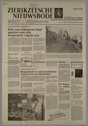 Zierikzeesche Nieuwsbode 1981-01-09