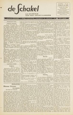 De Schakel 1965-05-21