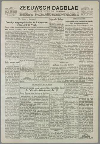 Zeeuwsch Dagblad 1951-08-20