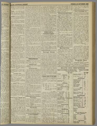 Nieuwe Zeeuwsche Courant 1920-09-29