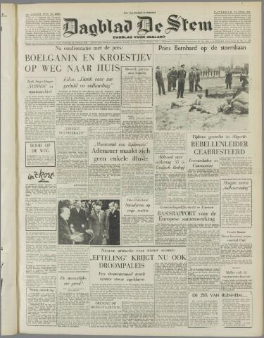 de Stem 1956-04-28