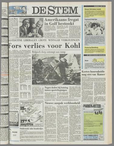 de Stem 1987-05-18