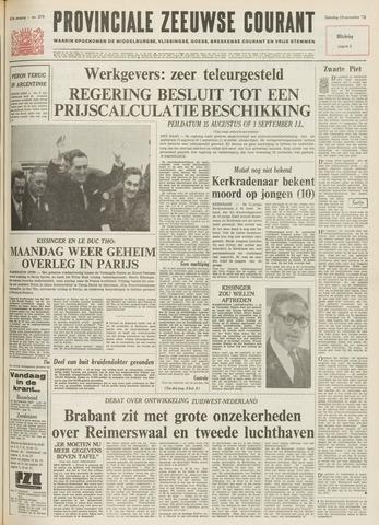 Provinciale Zeeuwse Courant 1972-11-18