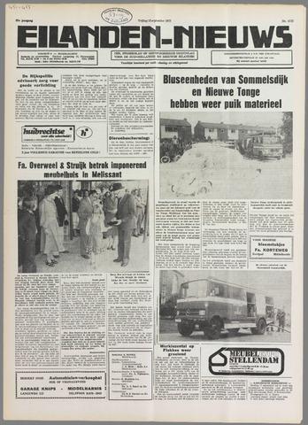 Eilanden-nieuws. Christelijk streekblad op gereformeerde grondslag 1978-09-15