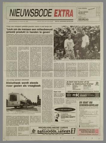 Zierikzeesche Nieuwsbode 1993-08-25