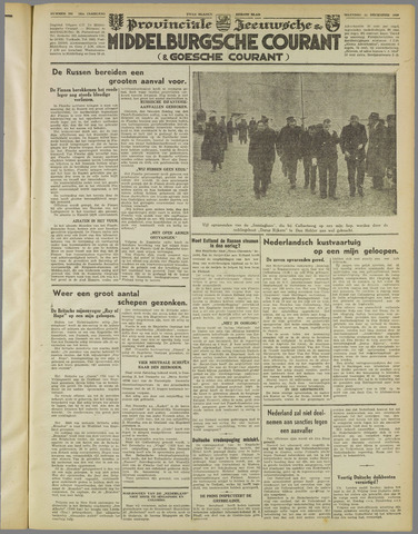 Middelburgsche Courant 1939-12-11