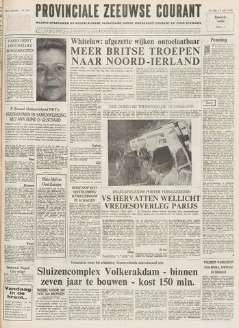 Provinciale Zeeuwse Courant 1972-06-13
