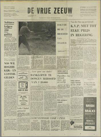 de Vrije Zeeuw 1970-11-07