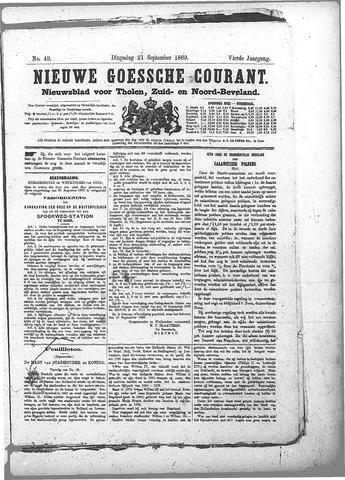 Nieuwe Goessche Courant 1869-09-21