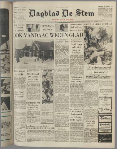 de Stem 1965-11-22