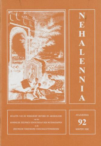 Nehalennia 1992-07-22