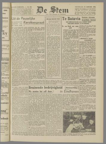 de Stem 1946-01-18
